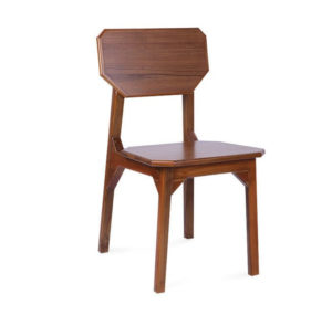 Pati Dining Chair (Plywood)